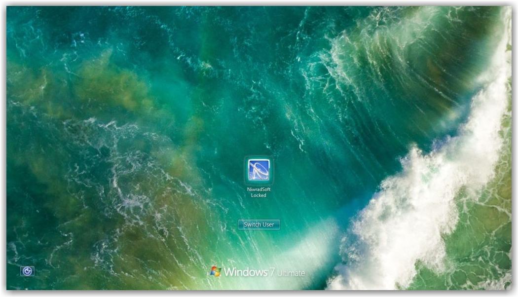 iOS10 Remix тема для Windows 10
