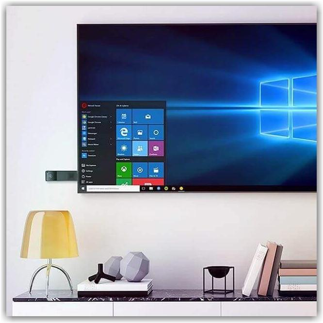 обновление для ПК до Windows10