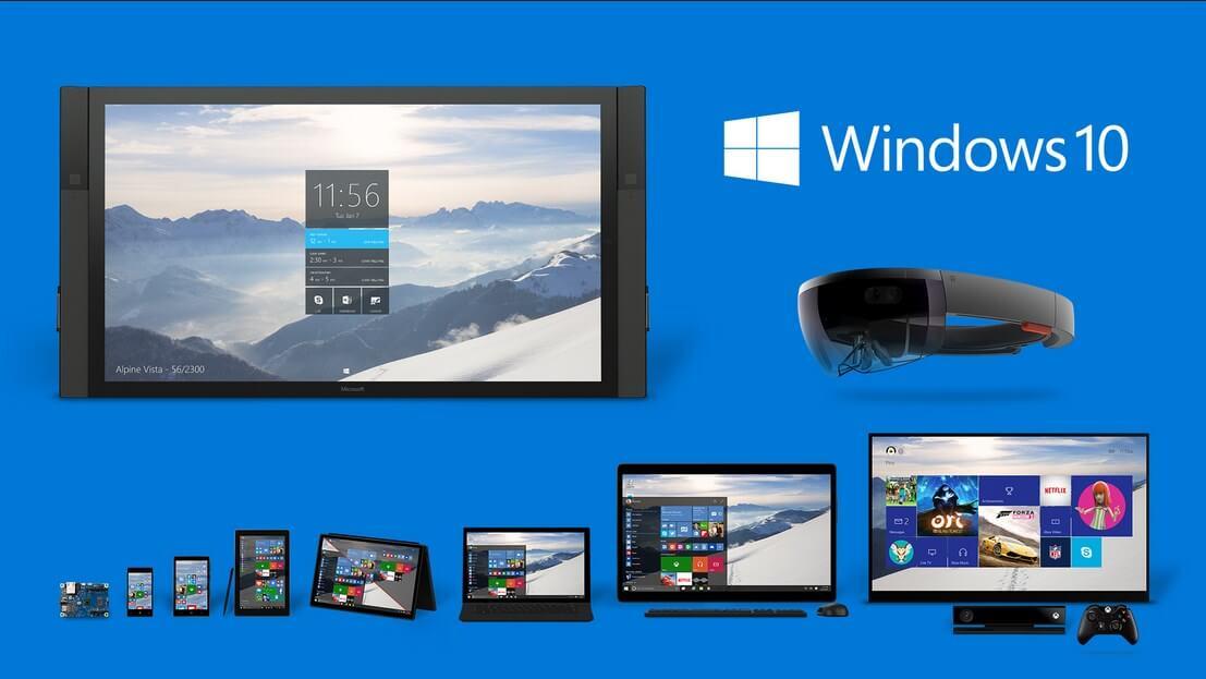Microsoft опубликовала стандарты для высокозащищенных устройств с Windows 10