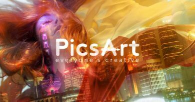 обложка PicsArt