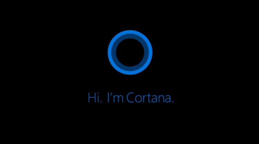 Использование Сortana не меняя параметров региона в Windows 10 Insider build 14322