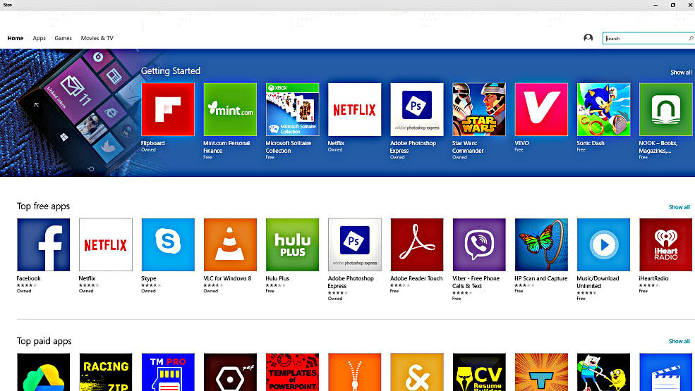 Топ 11 приложении для Windows 10