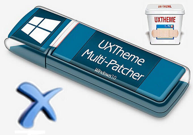 UXTheme Multi-Patcher 14.2
