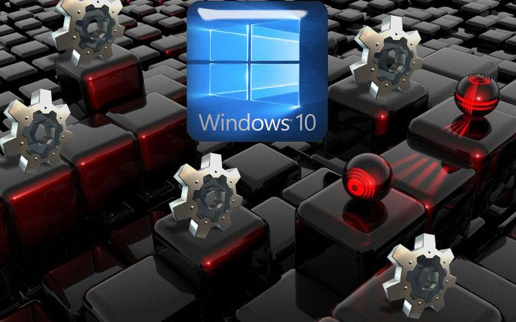 Установка темы для Windows 10