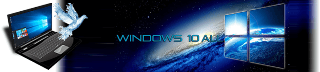 Всё для Windows 10