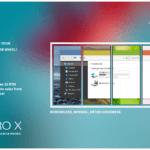 тема Metro X для Windows10