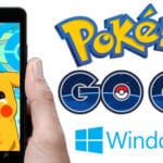 Pokemon Go для Windows 10