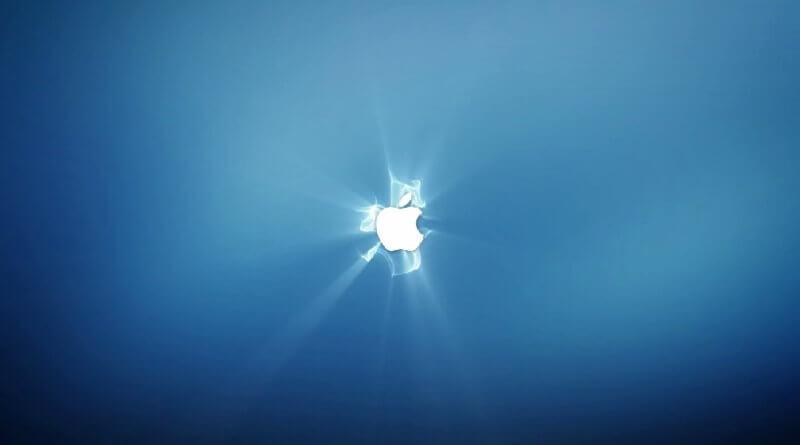 Apple лого