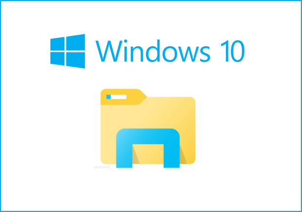 новые функций проводника в Windows 10