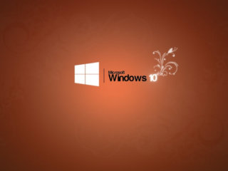 обои «Windows 10»