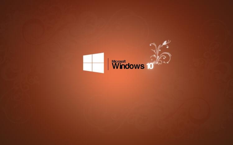 обои «Windows 10»