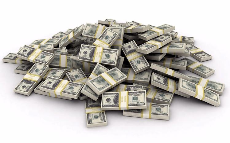 обои «Money»