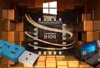 Настройка БИОС для загрузки с флешки или CD/DVD диска
