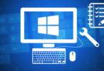 Способы переустановки Windows 10
