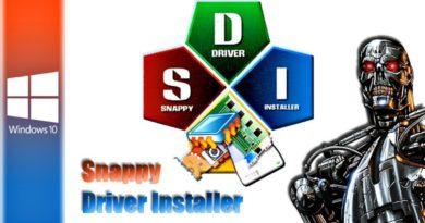 Snappy Driver Installer — поиск необходимых драйверов и их установка
