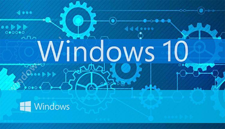 Изменение файла подкачки Windows 10