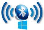 Включение и настройка Bluetooth в Windows 10