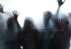 видео-обои «Зомби»