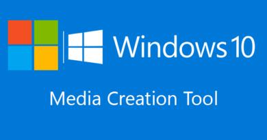 Как установить официальный ISO-образ Windows 10 без использования Media Creation Tool