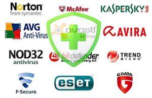 Самый хороший Free антивирус для Windows 10