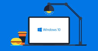Оптимизация Windows 10 встроенными средствами