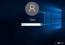 Убрать пароль при входе в Windows 10