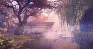 видео-обои «JAPANESE PON»