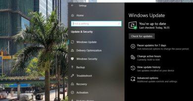 Microsoft объявляет о выпуске Windows 10 версии 21H2 этой осенью